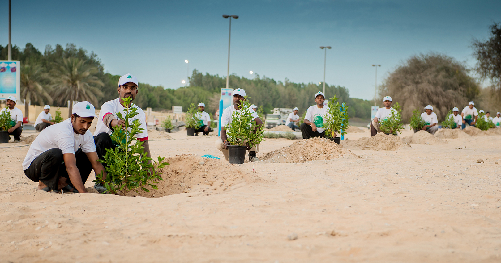 RAK Ceramics receives prestigious recognition by the Environment Protection and Development Authority