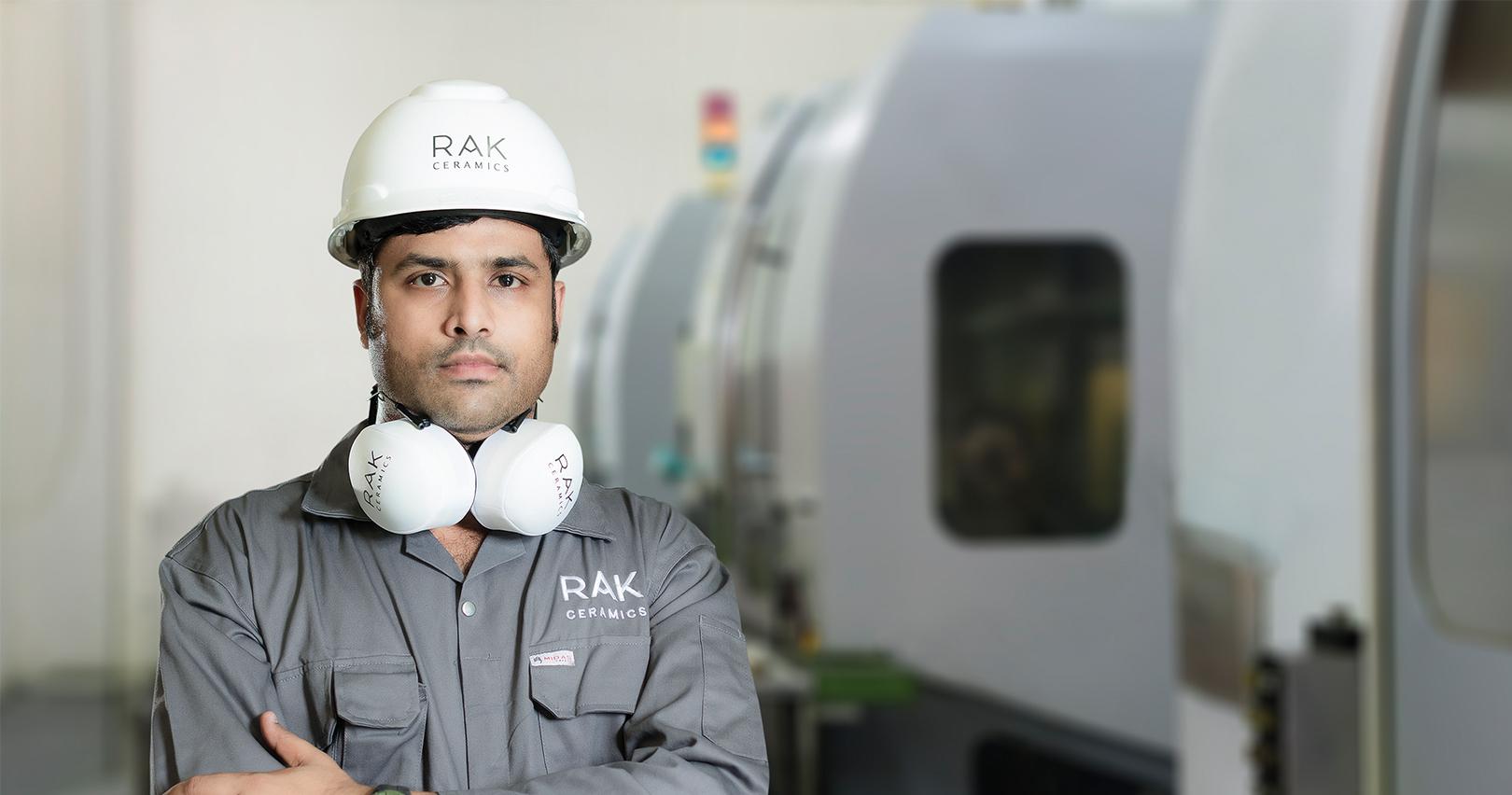 RAK Ceramics Participates In Arqaam Capital Investors Conference, Abu Dhabi