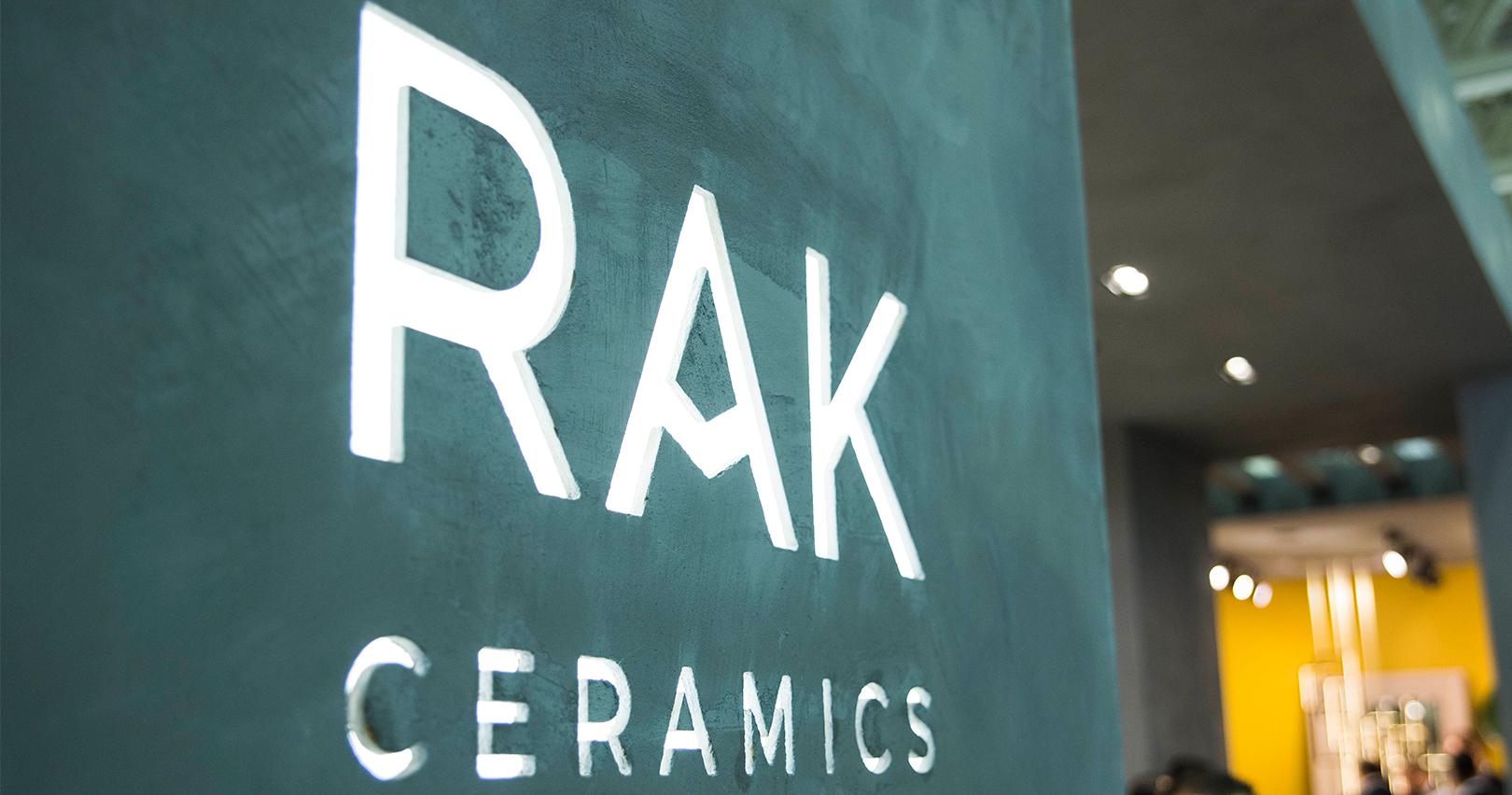 RAK Ceramics Obtains Sharia Compliance Certification