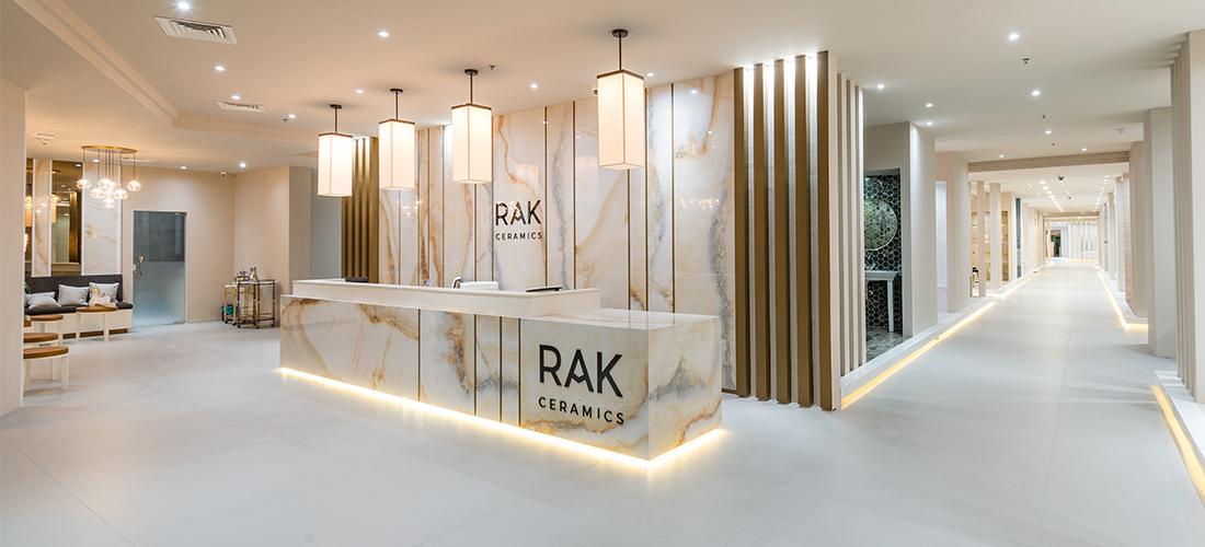 Gallery Rak Ceramics