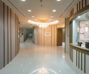 Corporate Showroom 11