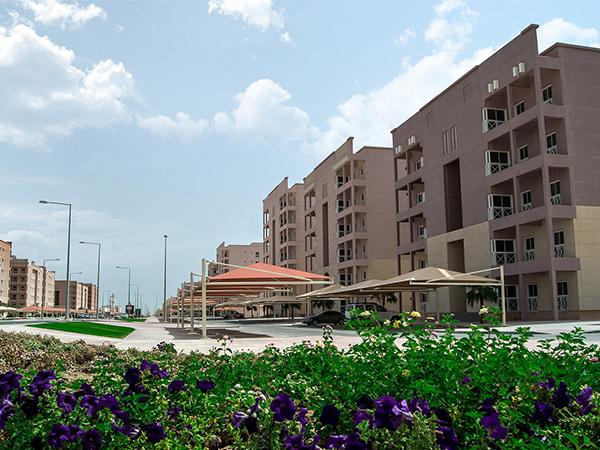 Barwa City – Doha