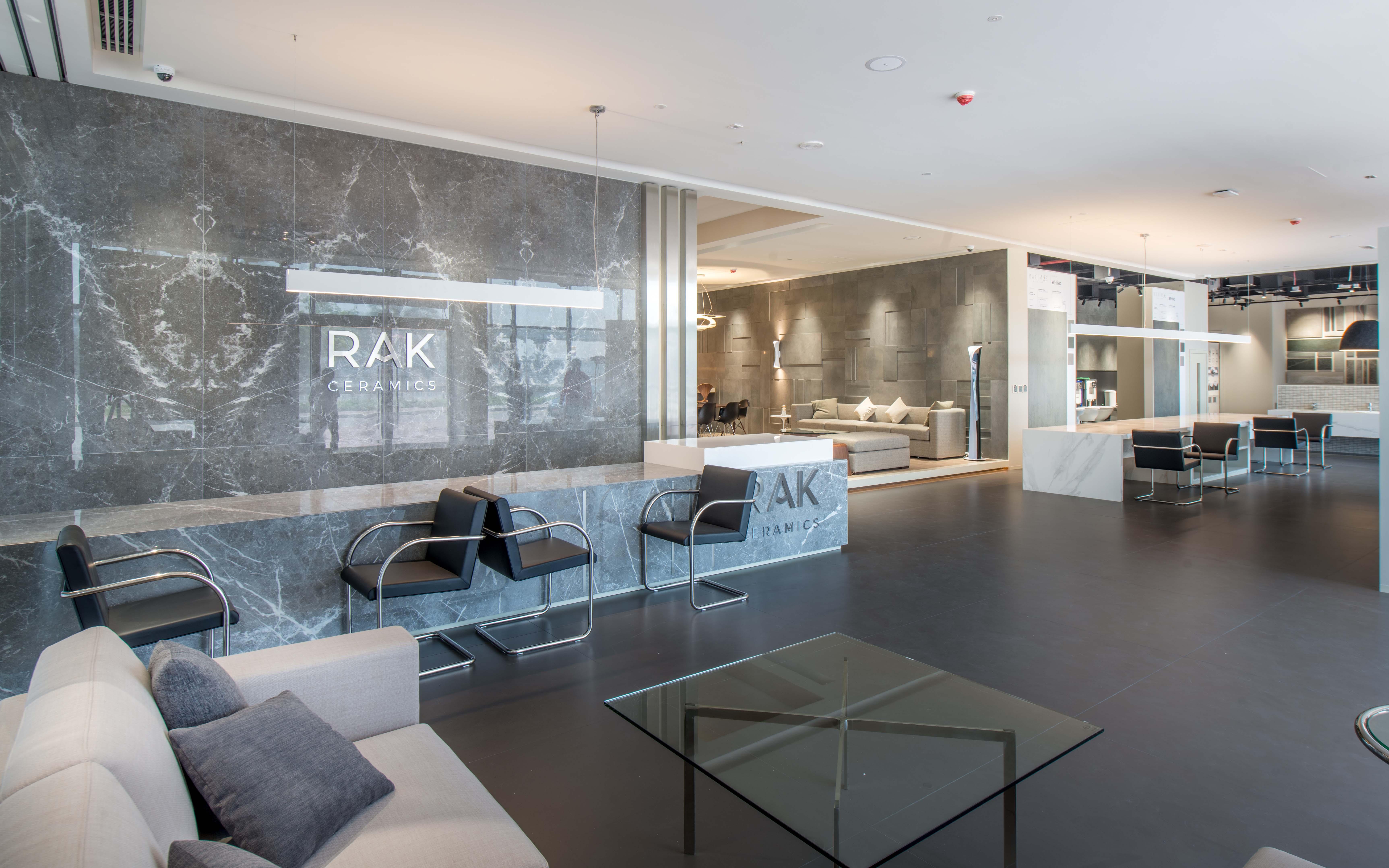 RAK Ceramics Announces Q1 2018 Financial Results