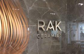 RAK Ceramics Announces Q1 2021 Financial Results - Arabic